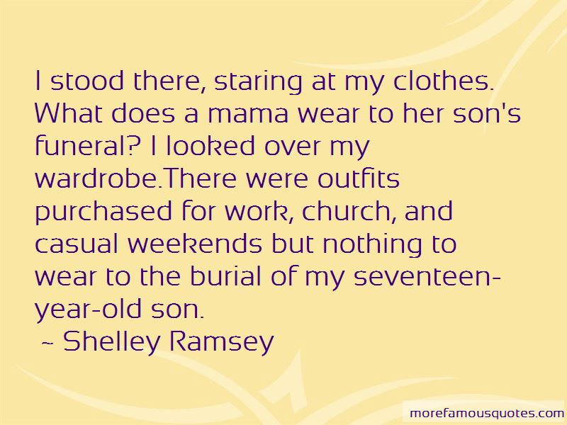 Shelley Ramsey Quotes Pictures 3