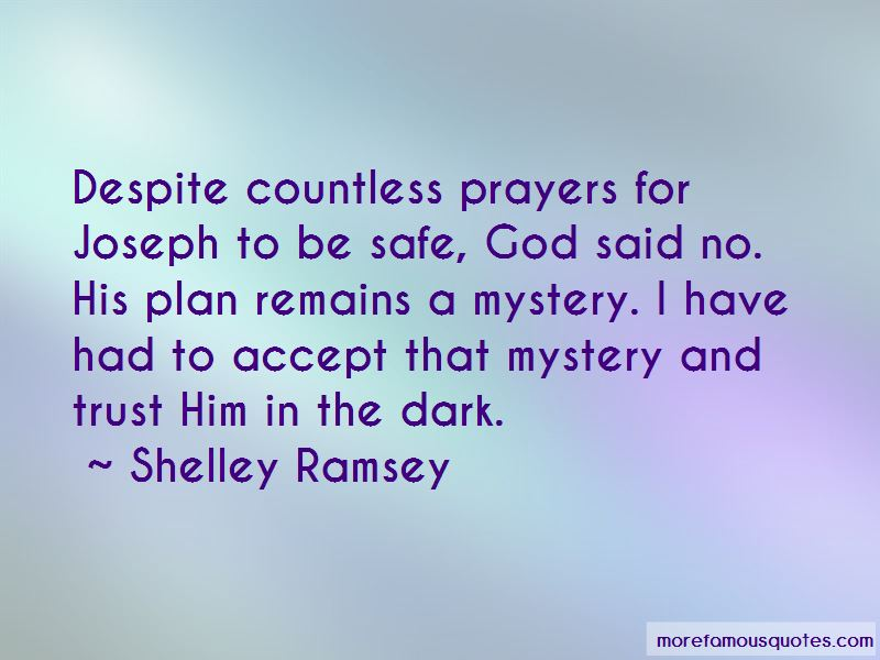 Shelley Ramsey Quotes Pictures 4