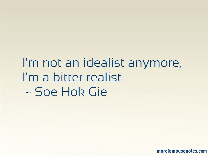 Soe Hok Gie Quotes Pictures 4