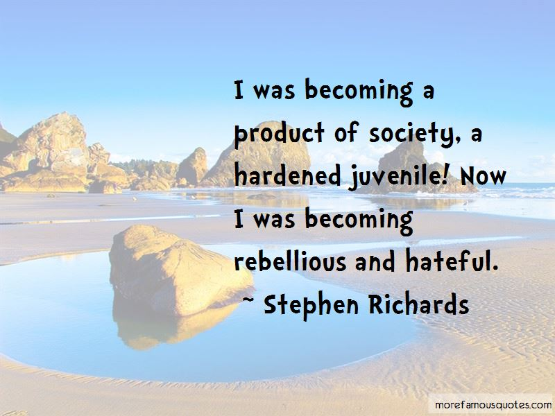 Stephen Richards Quotes Pictures 2