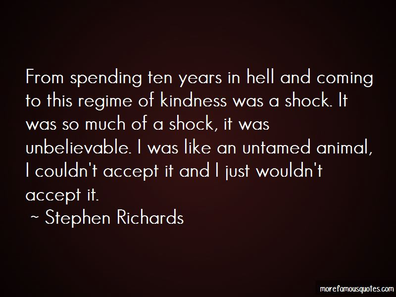 Stephen Richards Quotes Pictures 3