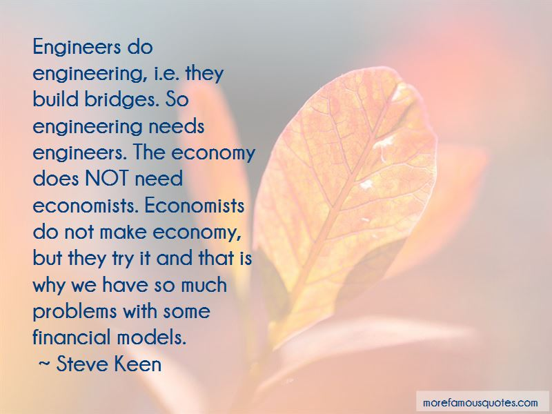 Steve Keen Quotes Pictures 4