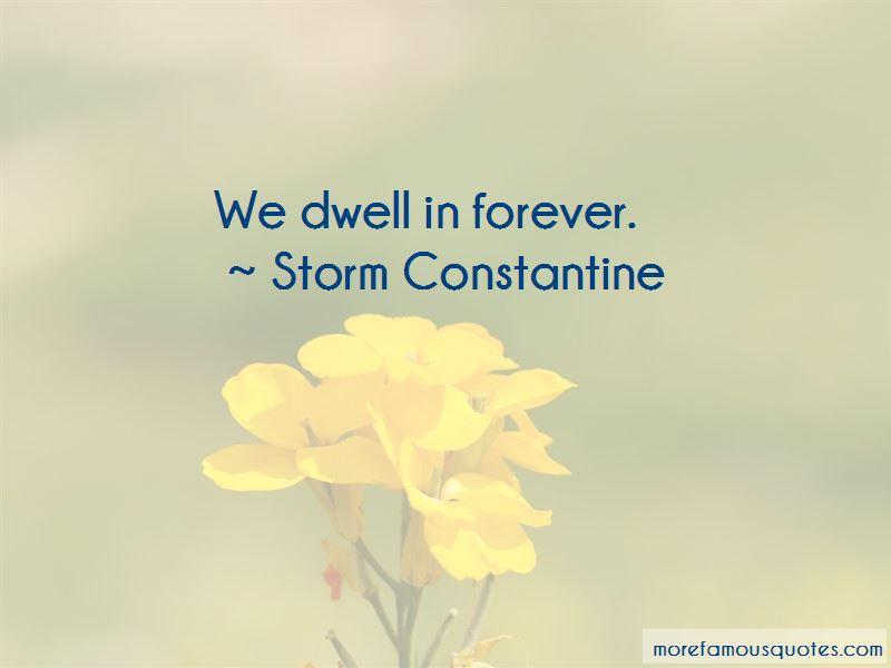 Storm Constantine Quotes Pictures 4