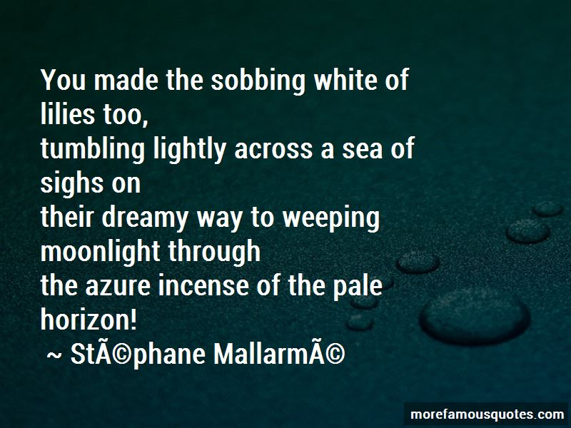 Stephane-Mallarme Quotes Pictures 3