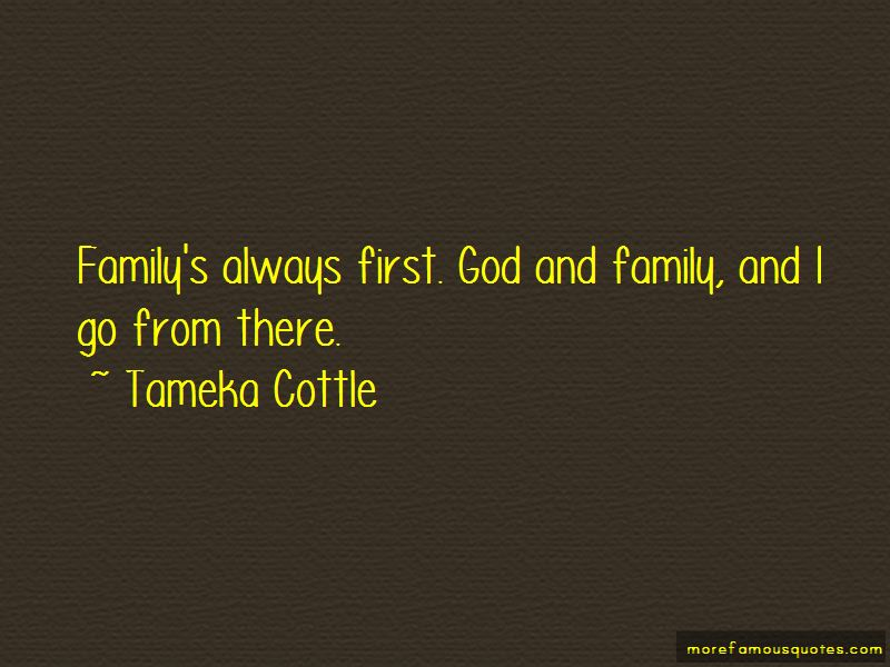 Tameka Cottle Quotes Pictures 3