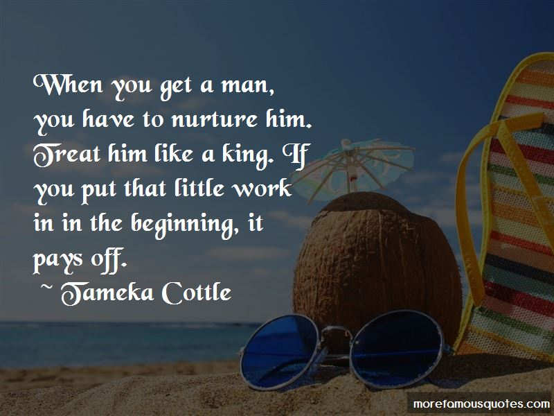 Tameka Cottle Quotes Pictures 4