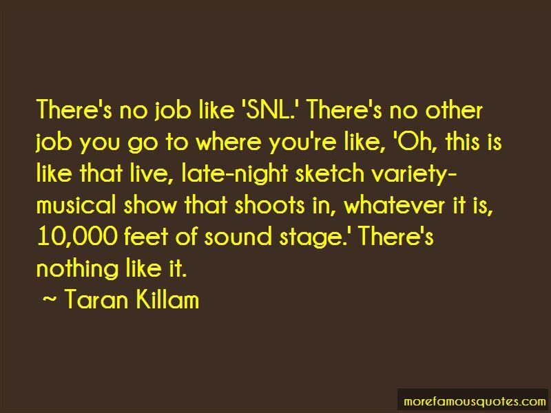 Taran Killam Quotes Pictures 2