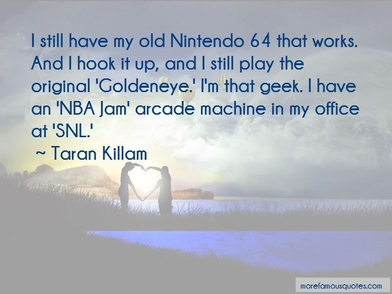 Taran Killam Quotes Pictures 4
