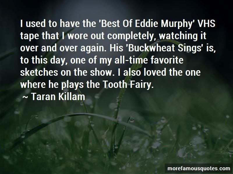 Taran Killam Quotes