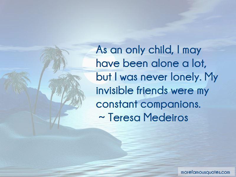 Teresa Medeiros Quotes Pictures 3