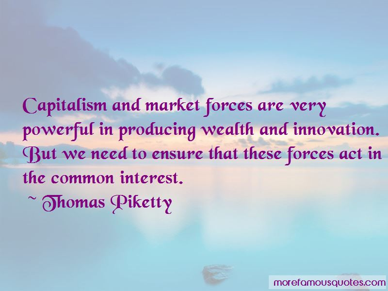 Thomas Piketty Quotes Pictures 2