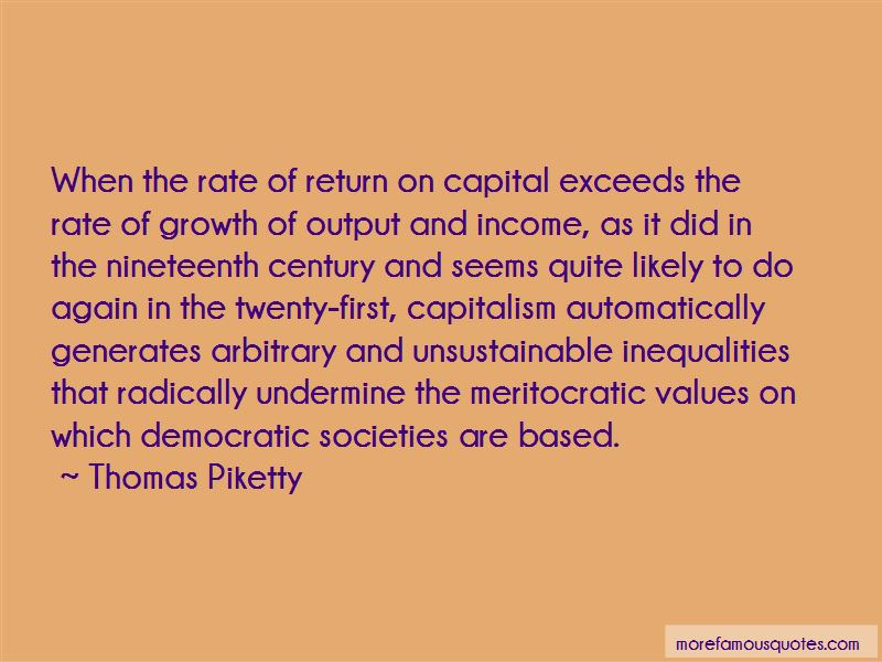 Thomas Piketty Quotes Pictures 3
