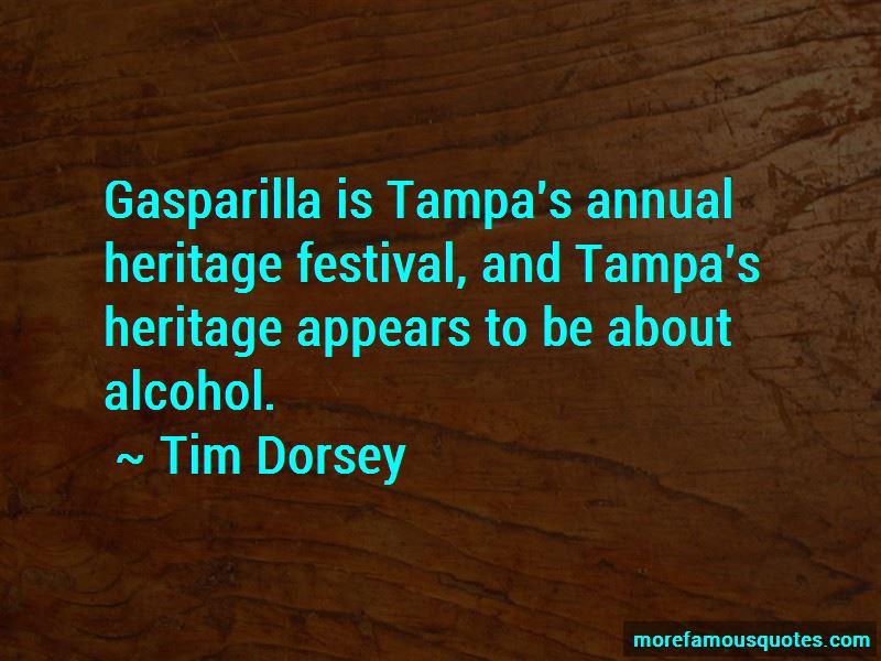Tim Dorsey Quotes Pictures 2