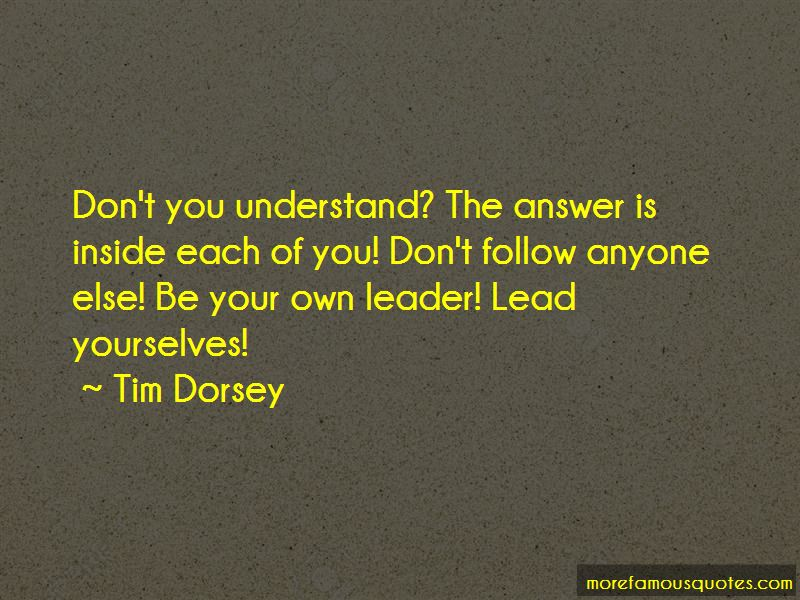 Tim Dorsey Quotes Pictures 3