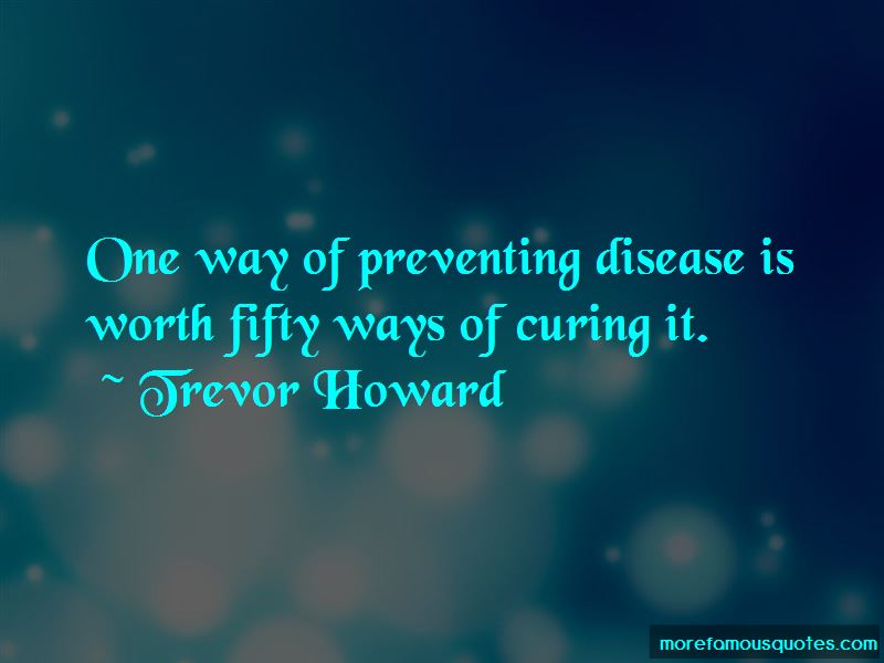 Trevor Howard Quotes Pictures 4