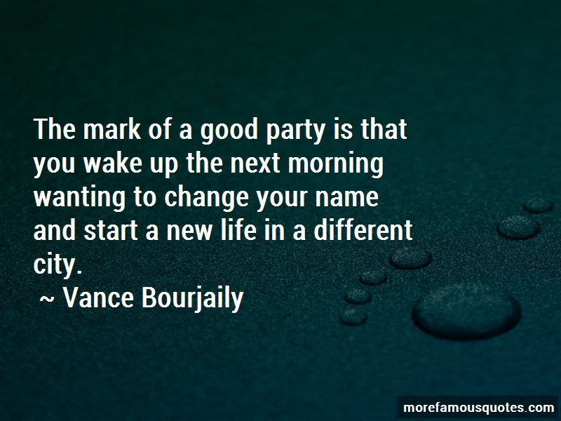 Vance Bourjaily Quotes Pictures 3