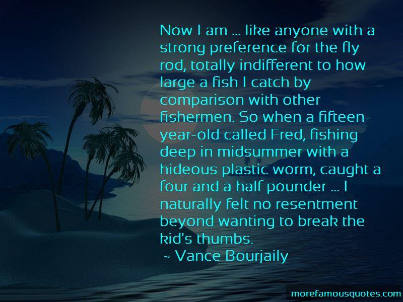 Vance Bourjaily Quotes