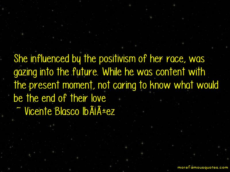 Vicente Blasco Ibanez Quotes Pictures 3