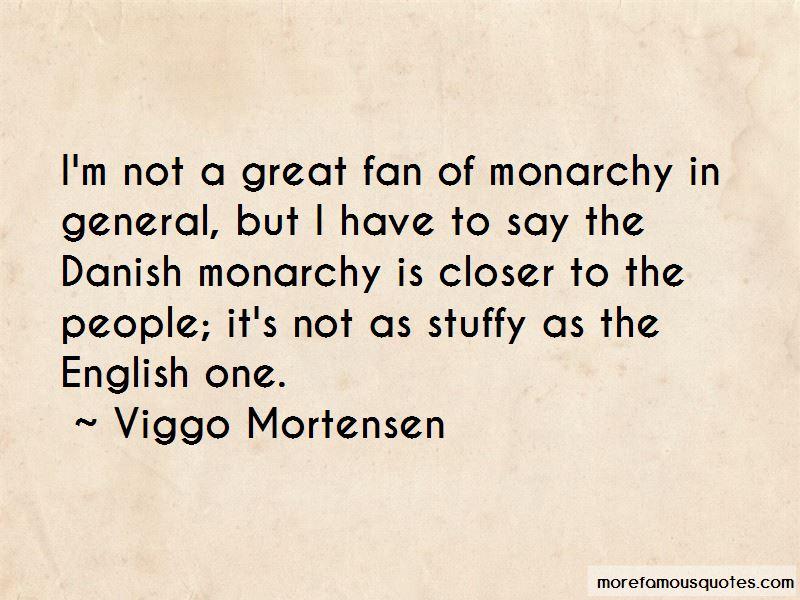 Viggo Mortensen Quotes Pictures 2