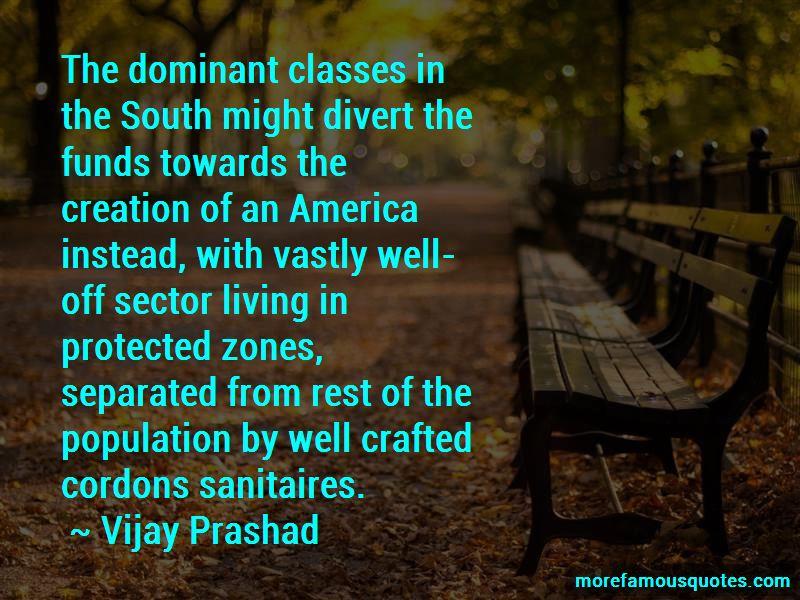 Vijay Prashad Quotes Pictures 2