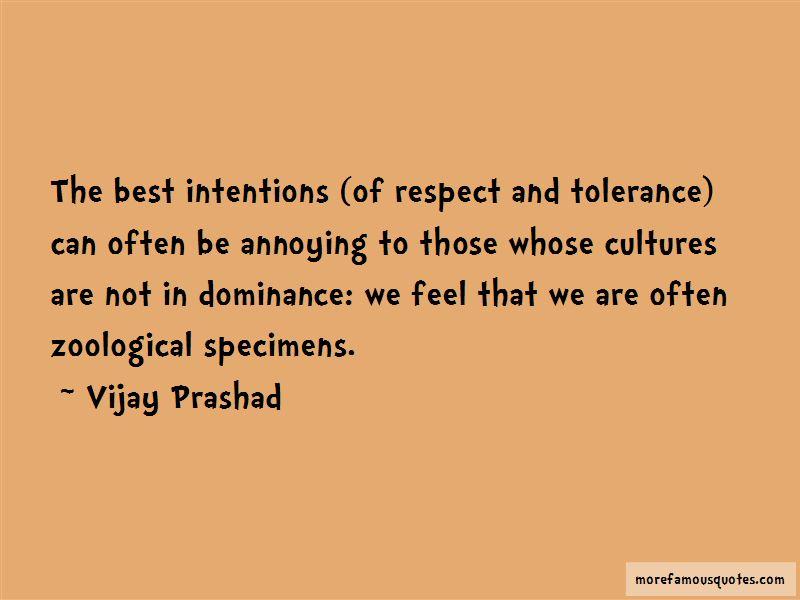 Vijay Prashad Quotes Pictures 3