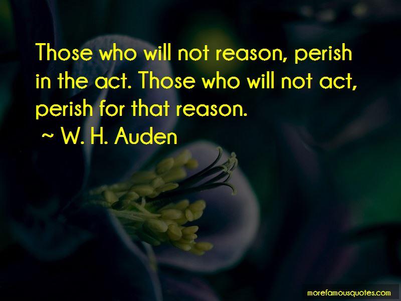 W. H. Auden Quotes Pictures 2