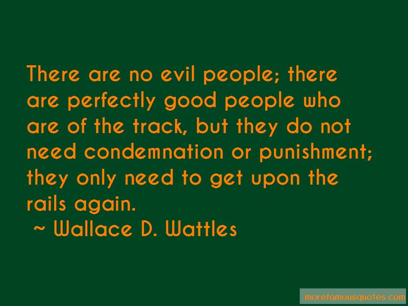 Wallace D. Wattles Quotes Pictures 4