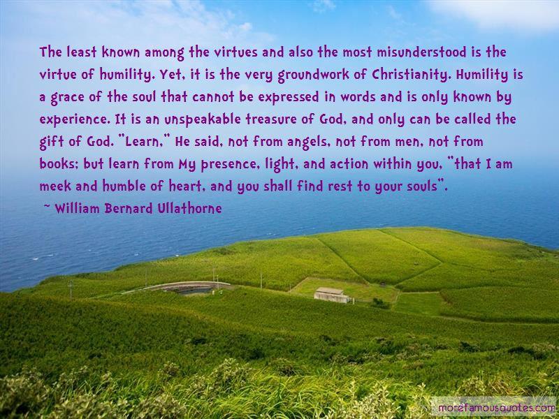 William Bernard Ullathorne Quotes Pictures 3