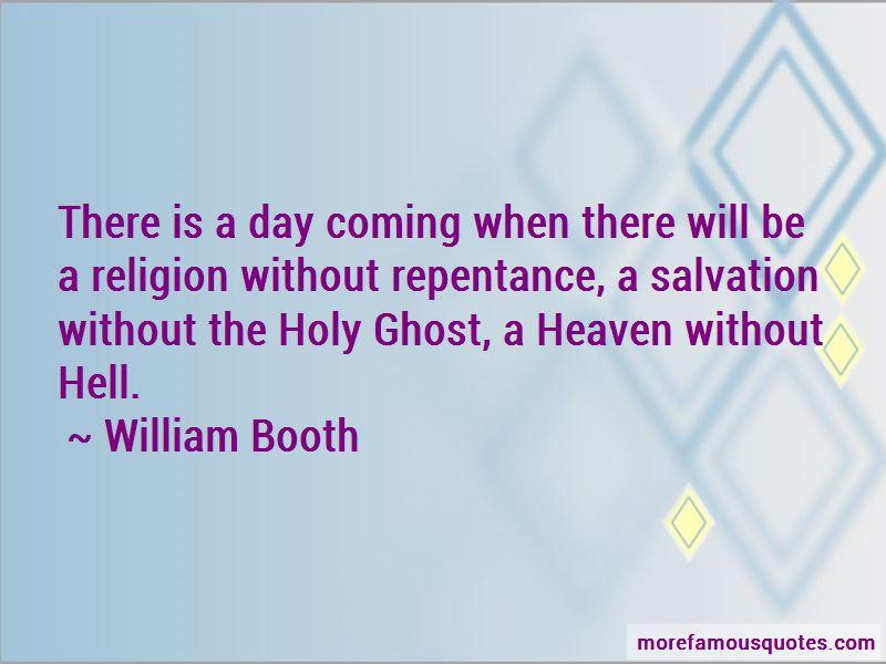 William Booth Quotes Pictures 2