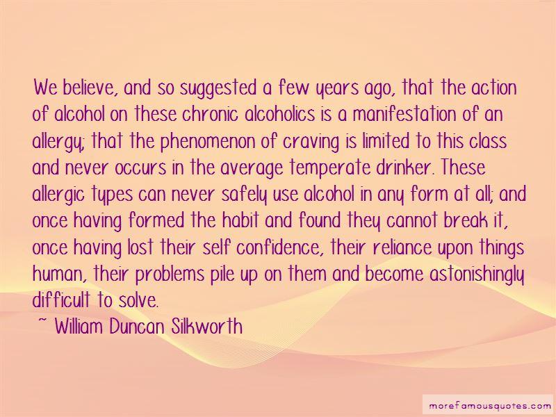 William Duncan Silkworth Quotes Pictures 2