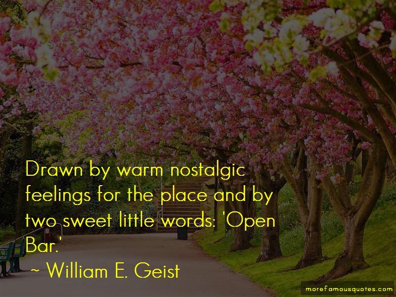 William E. Geist Quotes Pictures 2