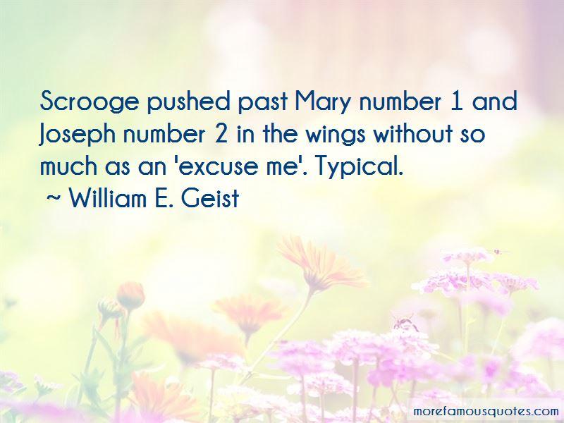 William E. Geist Quotes Pictures 4