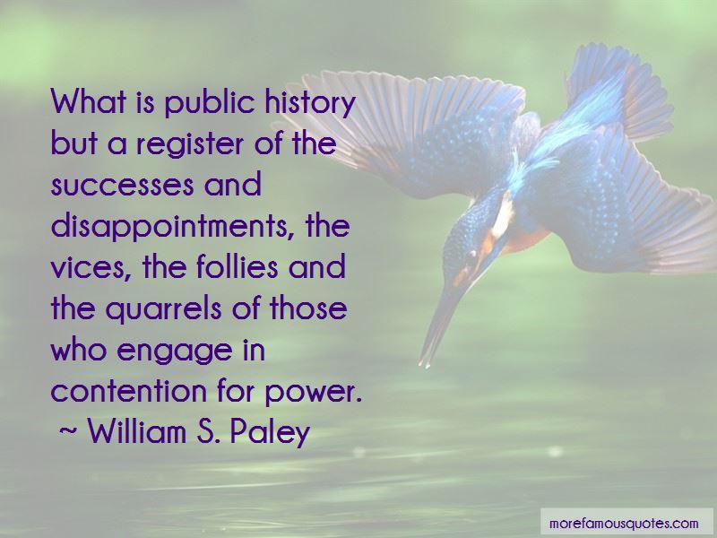 William S. Paley Quotes Pictures 2