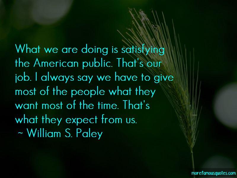 William S. Paley Quotes Pictures 4