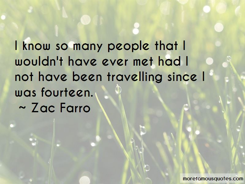 Zac Farro Quotes Pictures 4