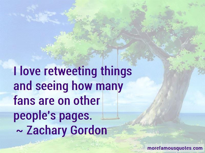 Zachary Gordon Quotes Pictures 3