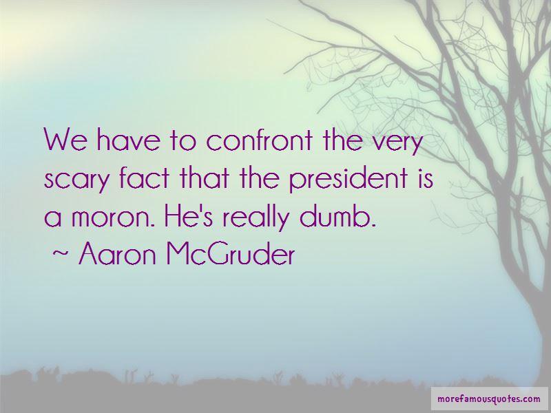 Aaron McGruder Quotes