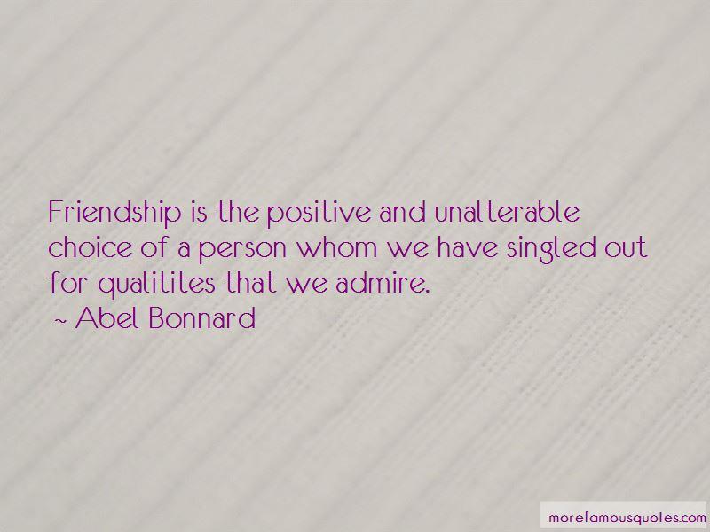 Abel Bonnard Quotes Pictures 3