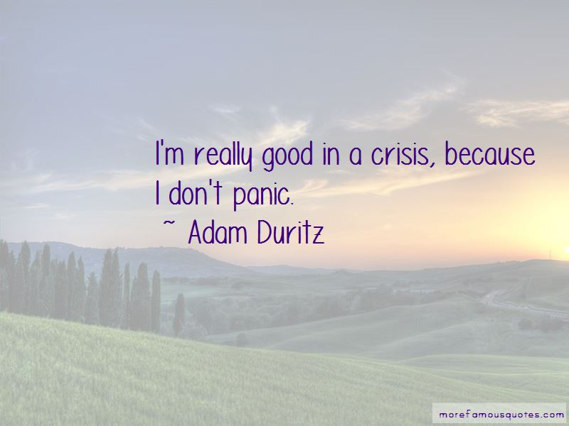Adam Duritz Quotes Pictures 2