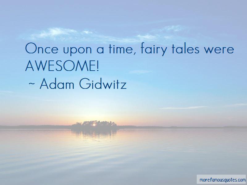Adam Gidwitz Quotes Pictures 4