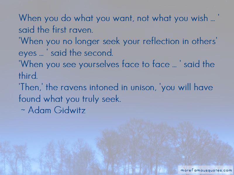 Adam Gidwitz Quotes