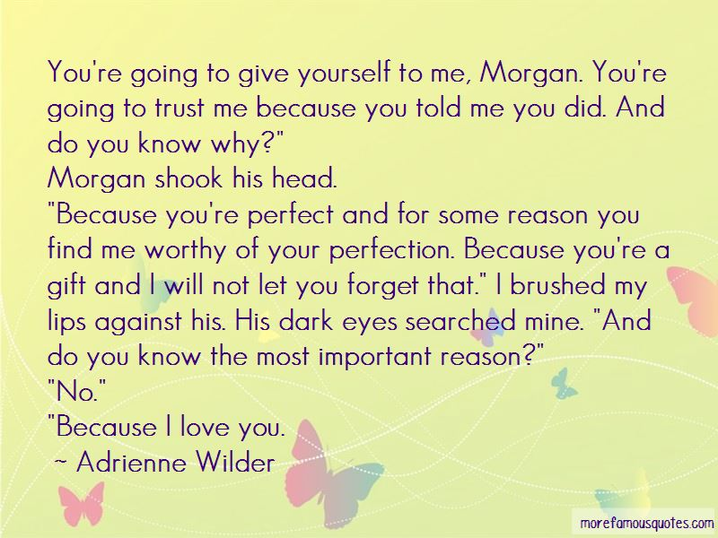 Adrienne Wilder Quotes Pictures 4