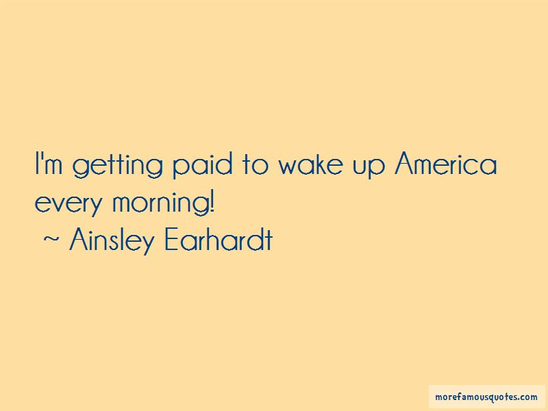 Ainsley Earhardt Quotes Pictures 3