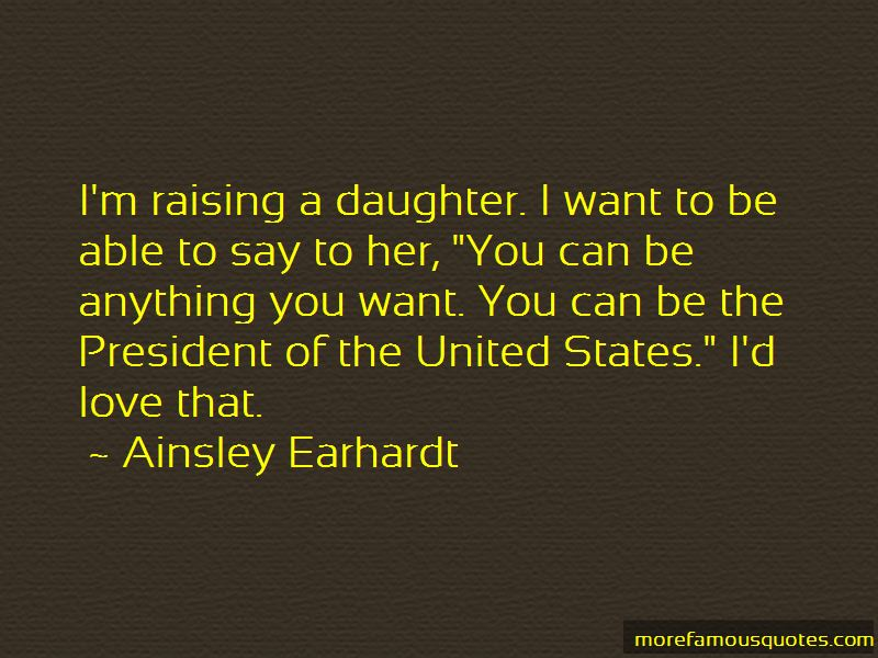 Ainsley Earhardt Quotes