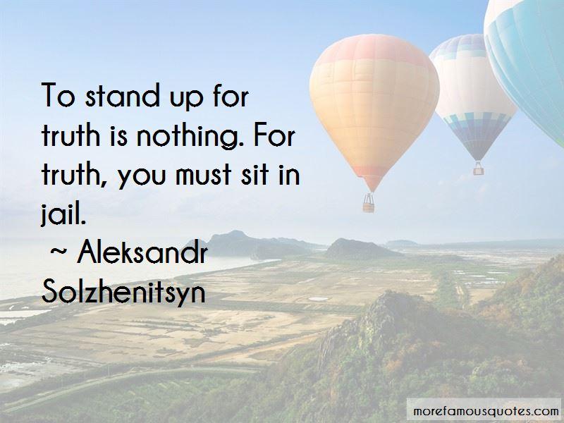 Aleksandr Solzhenitsyn Quotes Pictures 3