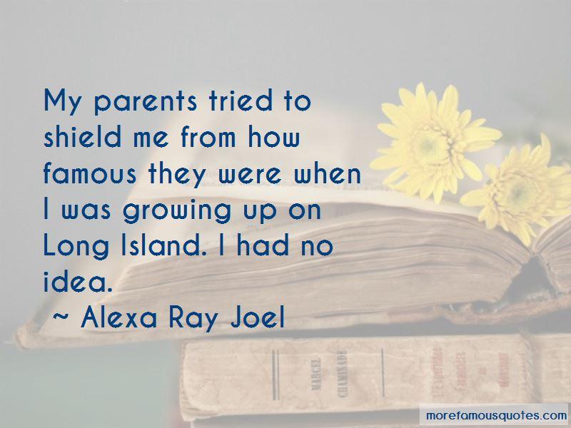 Alexa Ray Joel Quotes Pictures 4