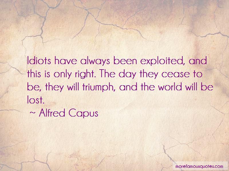 Alfred Capus Quotes Pictures 3