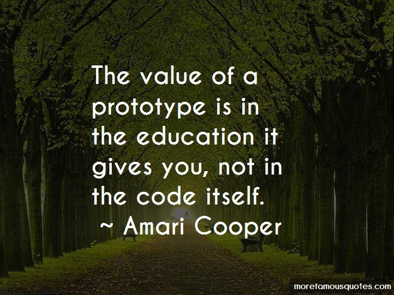 Amari Cooper Quotes Pictures 4