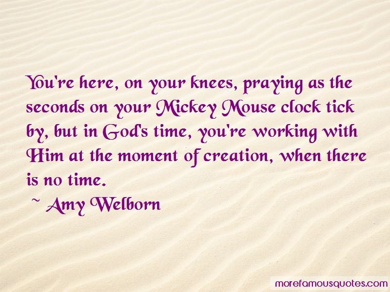 Amy Welborn Quotes Pictures 2