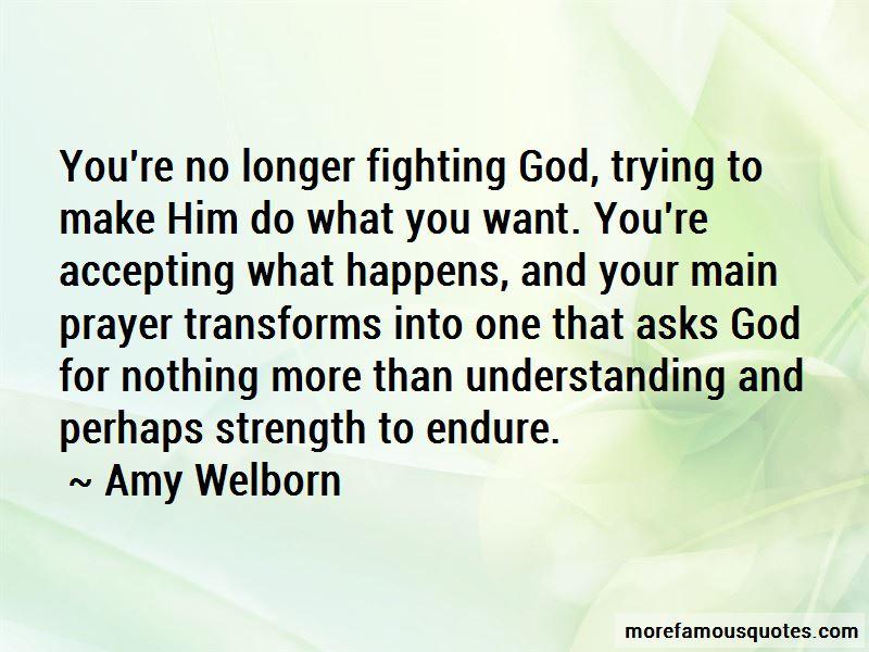 Amy Welborn Quotes